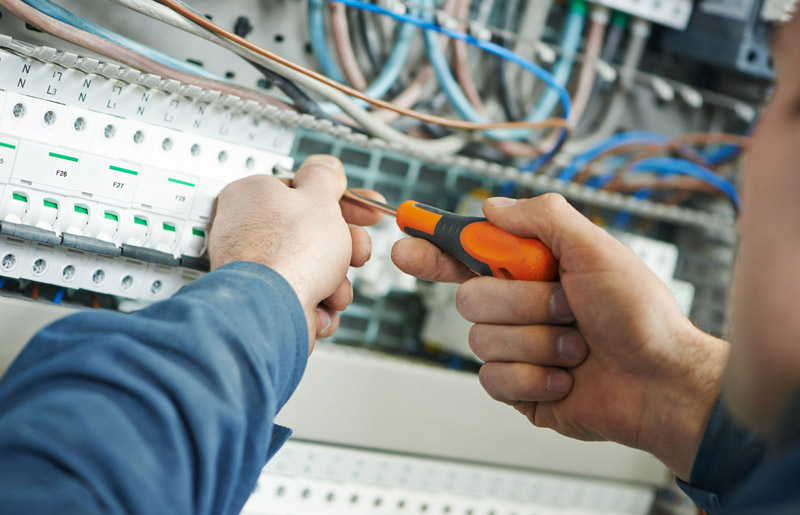 Cool Sparky electrical services repair and instal power boards