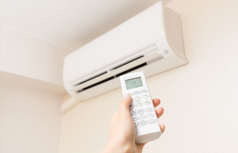 Cool Sparky electricians maintain, instal and repair reverse cycle air conditioning systemsreverse-cycle-air